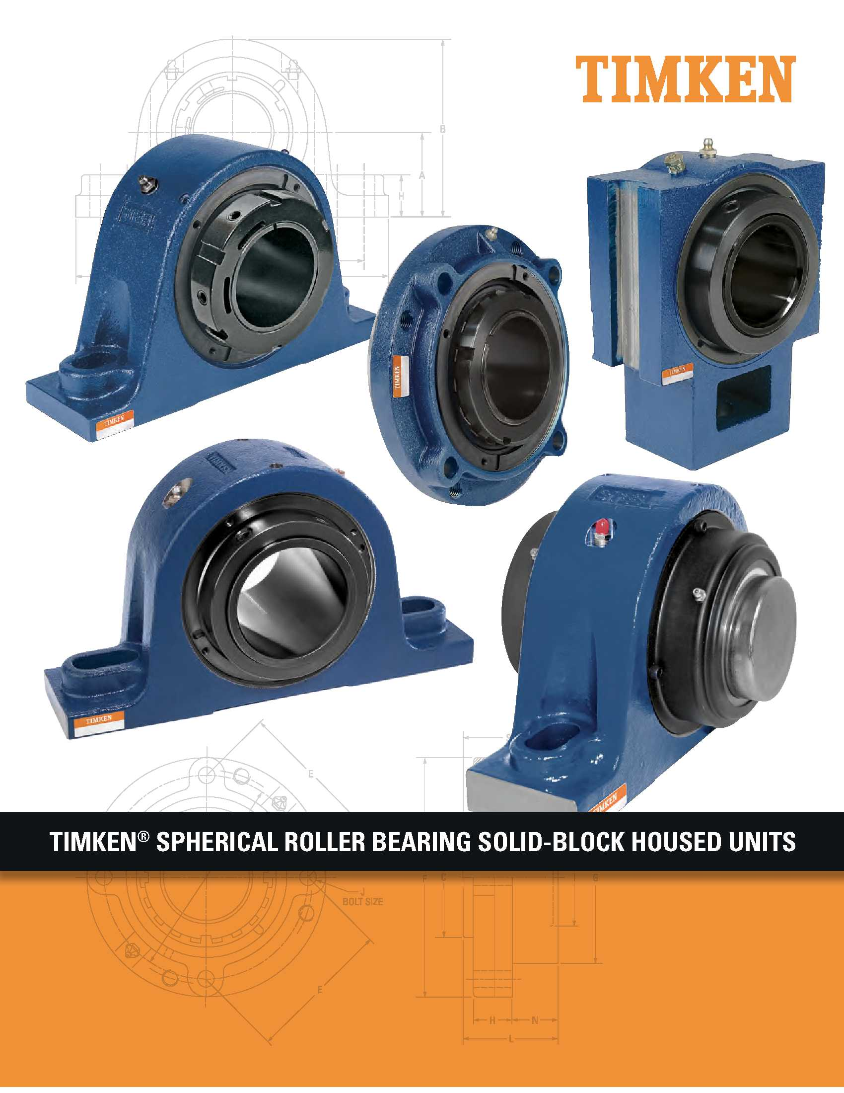 Tapered Roller Bearings On The Timken Company
